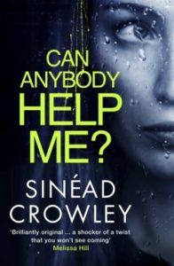 Sinead Crowley Can Anybody Help Me?