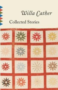 collected stories willa cather