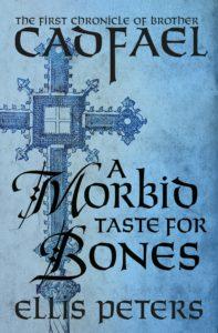 Ellis Peters A Morbid Taste for Bones