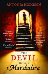 The Devil in the Marshalsea