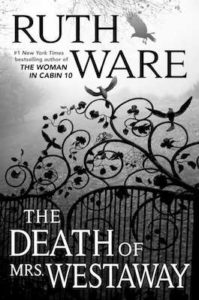 Ruth Ware The Death of Mrs Westaway