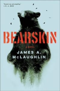 Bearskin James McLaughlin