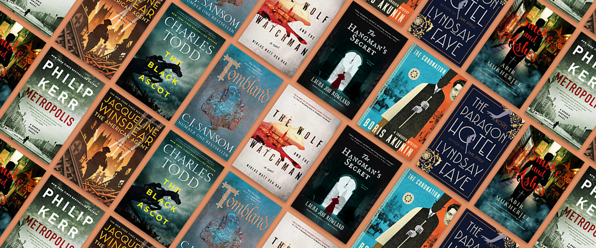 Best Historical Fiction 2020.The Best Historical Fiction Of 2019 So Far Crimereads