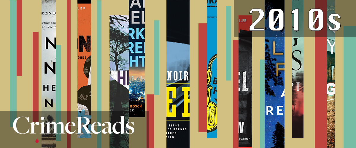 The Crime Fiction Series That Defined the Last Decade