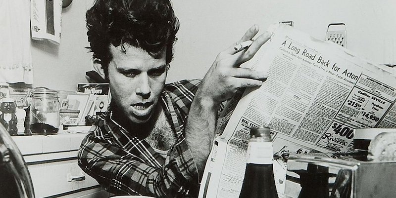 The Noir Sensibility of Tom Waits, in 10 Songs