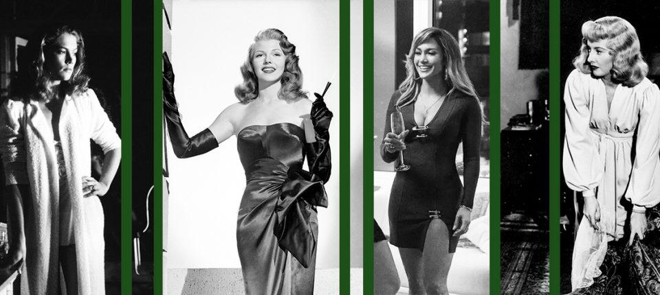 The Evolution Of The Femme Fatale In Film Noir Crimereads