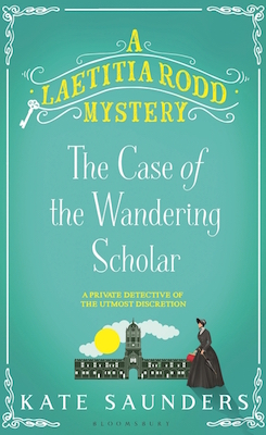 Laetitia Rodd and the Case of the Wandering Scholar   CrimeReads